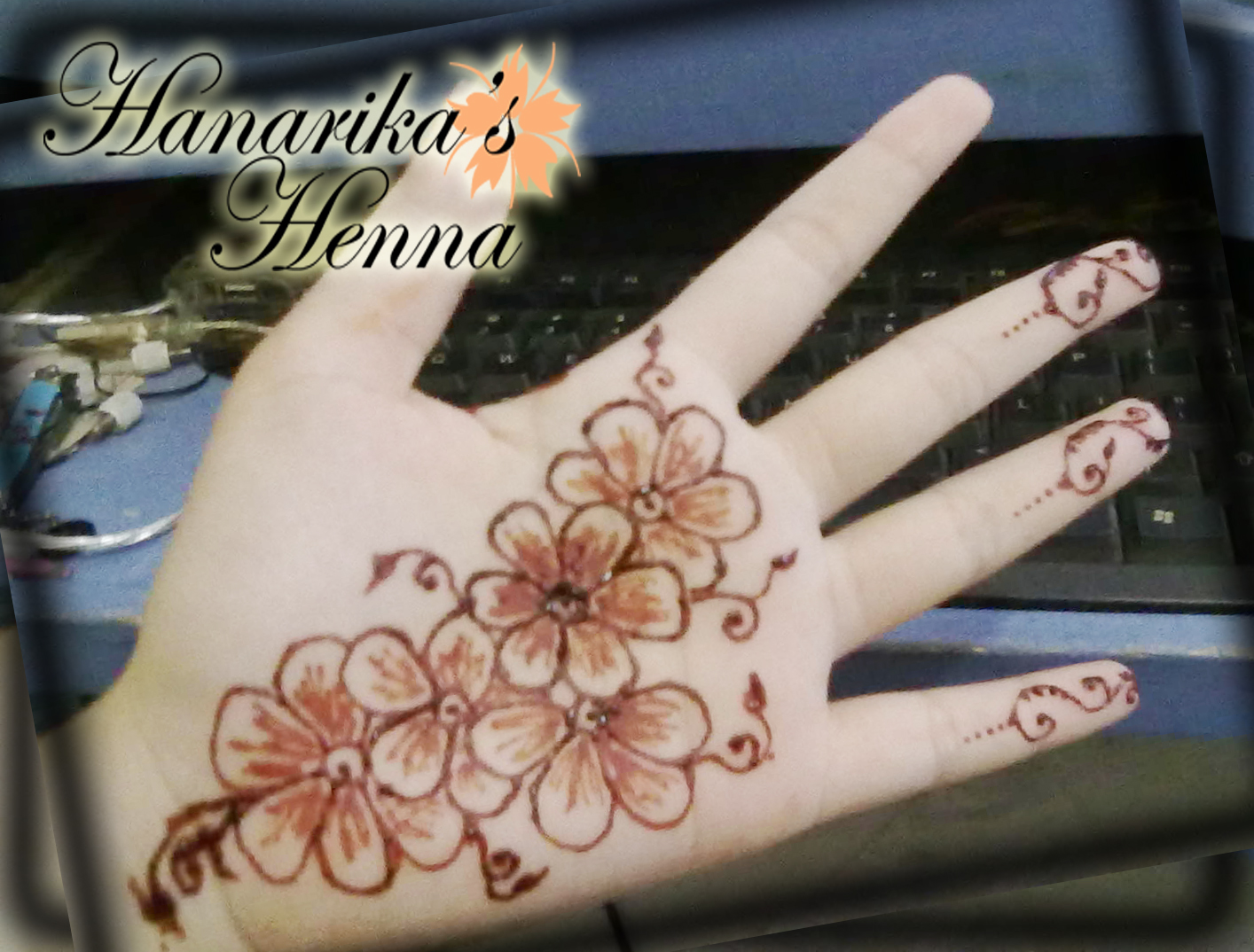 Henna 4 Hanarika Hanarika S Blog