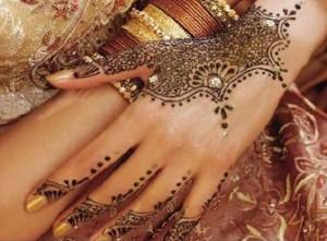 Si Kelingking Kecil My Henna